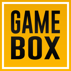 GameBox Logo
